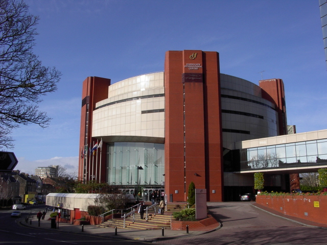 The Harrogate Conference Centre