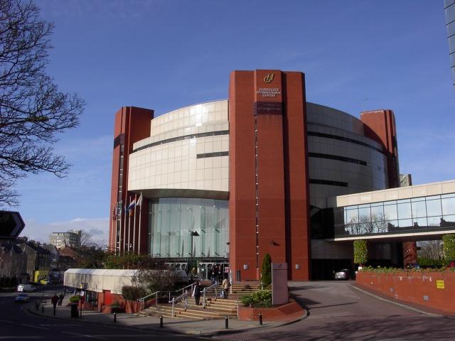 The Harrogate Conference Centre
